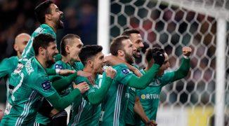 Ostateczne starcie o krajowe mistrzostwo – Legia na remis z Piastem