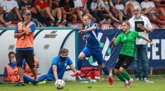 Trzy tuzy i underdog. Dla kogo Puchar Polski kobiet?