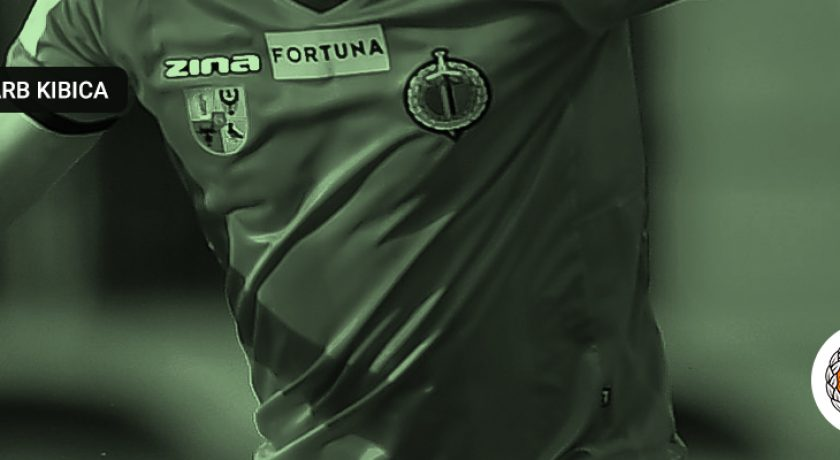 Skarb Kibica Fortuna 1. Ligi – Chrobry Głogów – poprawić wyniki