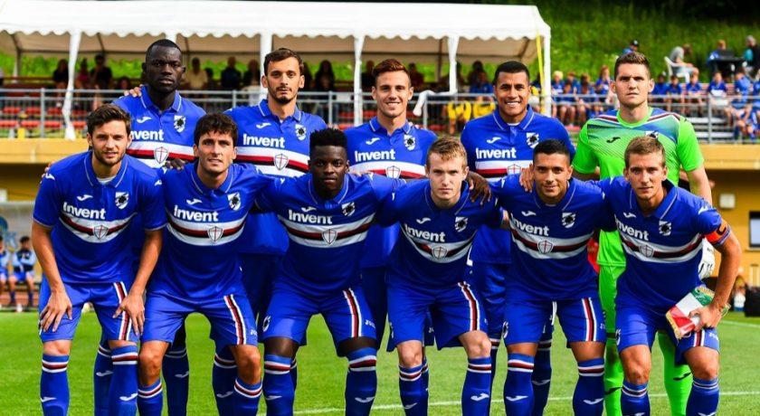 Sampdoria wraca do żywych. Derby Genui kolejnym krokiem naprzód?