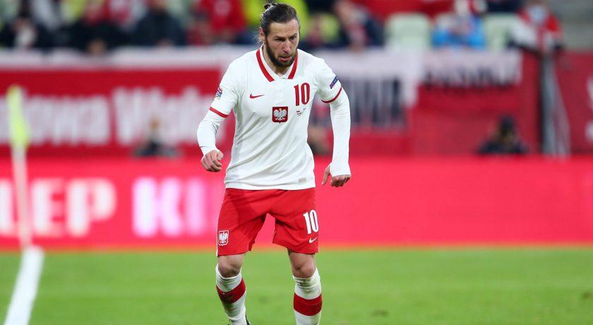 W klubie i reprezentacji gra inny Grzegorz Krychowiak… (WYWIAD)