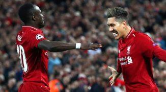Nowy lider na Wyspach! Liverpool rzutem na taśmę pokonał Tottenham 2:1