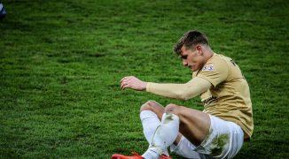 Miedziowa gra Zagłębia, czyli futbol wielkiego chaosu