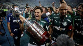Palmeiras – świeżo upieczony zwycięzca Copa Libertadores