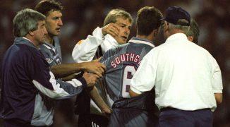 Było tak blisko… Wspominamy klęskę reprezentacji Anglii z 1996 roku