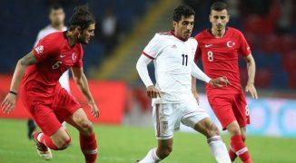 Turcja walczy z mistrzami świata o pierwsze miejsce w grupie