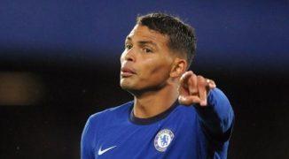 Thiago Silva, czyli prawdziwa skała w defensywie Chelsea