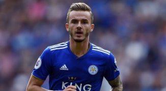 Leicester City idzie za ciosem i pewnie pokonuje Chelsea 2:0