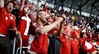 Reprezentacja Danii pomału odwraca fatalną kartę z początku turnieju?