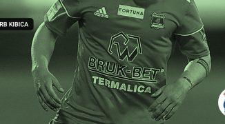 Skarb Kibica Fortuna 1. Ligi: Termalica Bruk-Bet Nieciecza – powrócić na mapę ekstraklasy