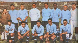FJW: 90 lat od pierwszego finału mistrzostw świata