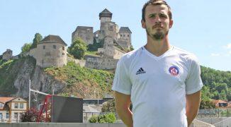 Peter Klescik wzmocnił Chojniczankę. Hitowy transfer w eWinner 2. Lidze?
