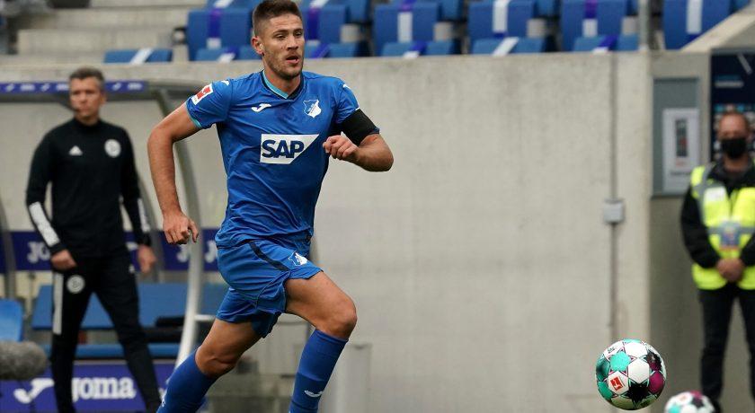 TSG Hoffenheim chce iść drogą Eintrachtu Frankfurt