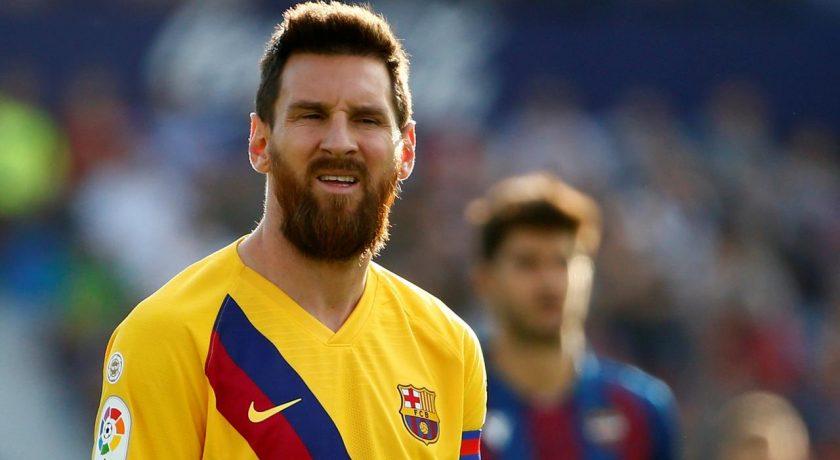 Messi oficjalnie w Paryżu. PSG z najmocniejszym atakiem w historii?