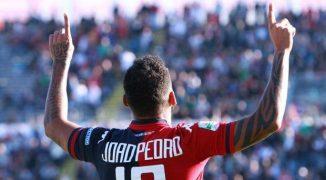 Pościg po koronę króla strzelców Serie A: Lukaku vs. Pedro