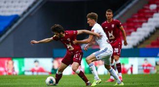 Rubin Kazań pragnie powrócić na szlak wielkiej europejskiej piłki