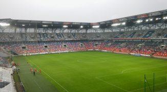 Małe Wielkie Derby Śląska – Ruch znów przyjechał do Zabrza