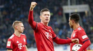 Czy Bayern Monachium ma kadrę do gry na trzech frontach?