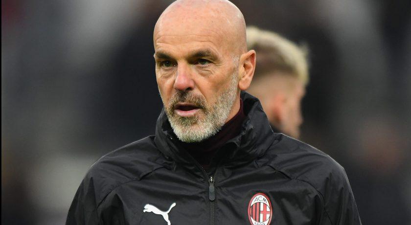Jak Stefano Pioli radzi sobie z kadrowymi problemami Milanu?