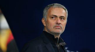 Angielska herbata: typ niepokorny, czyli wrócił prawdziwy Jose Mourinho