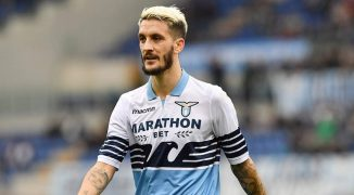 Lazio wypędziło demony z Rzymu i wygrało z Napoli