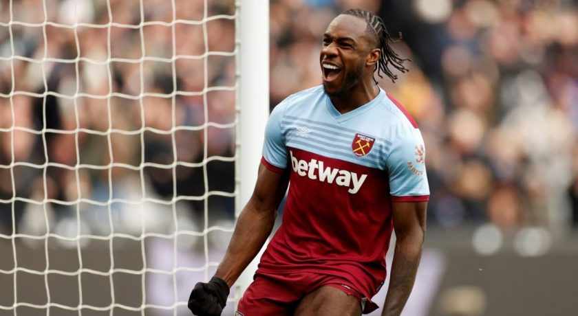 Dlaczego Michail Antonio jest przekozakiem w West Hamie? Przeczytaj!