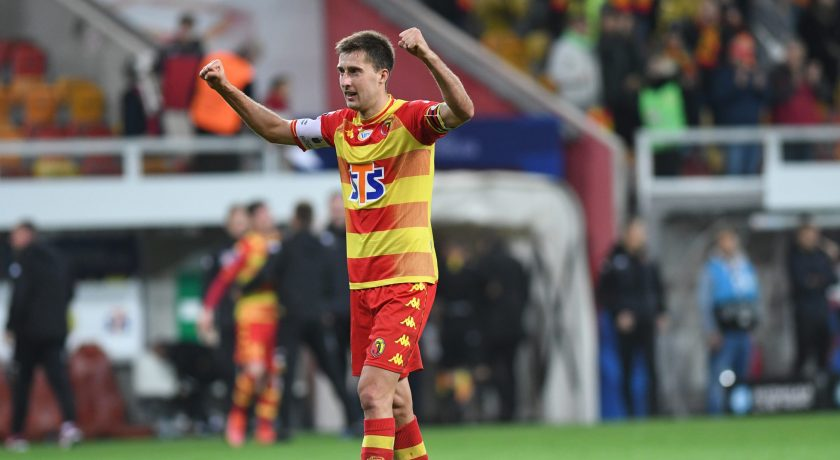 Taras Romanczuk: Jeśli będzie jeszcze oferta z Turcji, chciałbym tam zagrać