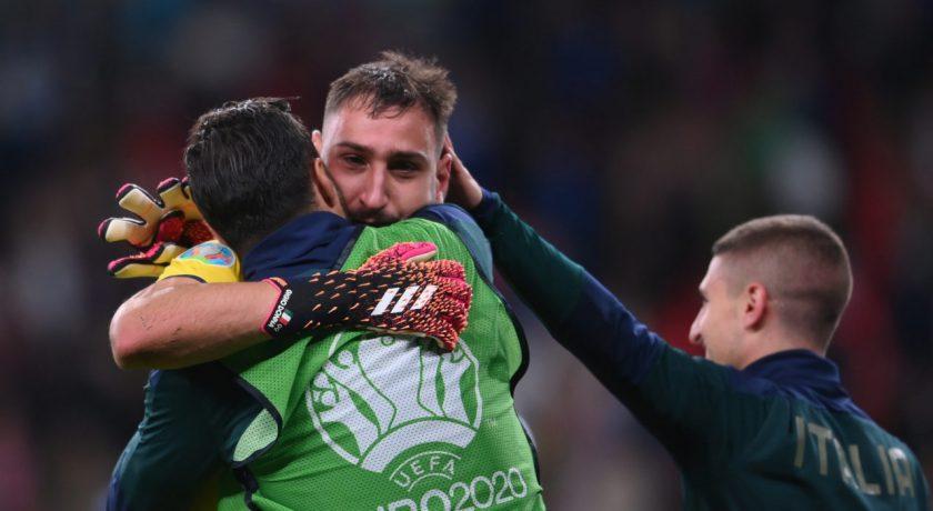 Włosi mistrzami Europy! Podsumowanie finału Euro 2020