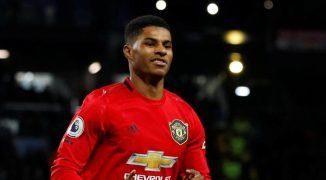 Ile Rashford daje ofensywie Manchesteru United?