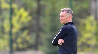 """Krzysztof Dębek – """"Legia stworzyła mnie jako trenera"""" (WYWIAD)"""