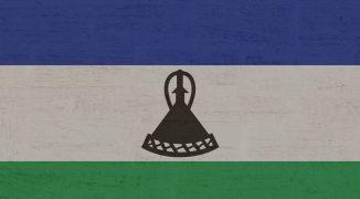 Tam też kopią: Lesotho