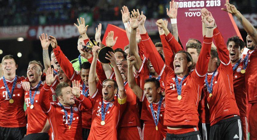 Bayern ma dobre wspomnienia. Osiem lat temu wygrał KMŚ