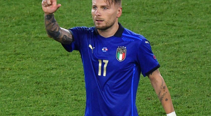 Ciro d'Italia wymięka poza granicami swojego kraju?