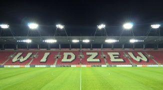 Widzew Łódź zwycięża w Kielcach w meczu na szczycie Fortuna 1. ligi