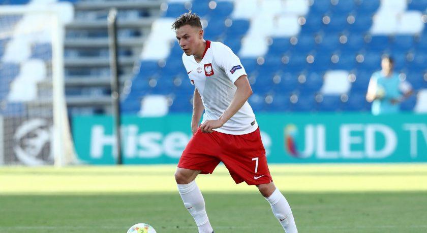 Szymon Żurkowski pokazał, że Serie A go nie przerasta