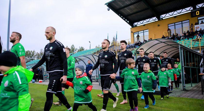 Górnik Polkowice i ich sensacyjny marsz do Fortuna 1. Ligi