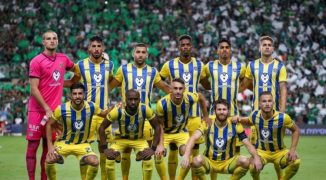 Maccabi Tel Awiw – najlepsza defensywa minionego sezonu w Europie