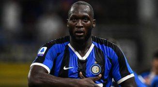 AS Roma oraz Inter Mediolan dzielą się punktami w meczu na szczycie