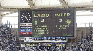 FJW: Serie A 2001/2002 – historyczne scudetto