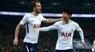 Harry Kane i Heung-min Son – obusieczny miecz Tottenhamu