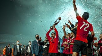 Al-Ahly Kair. Najbardziej utytułowany klub na świecie