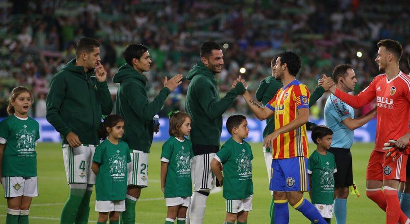 Real Betis wraca do Europy. Czy jest gotowy do walki na trzech frontach?