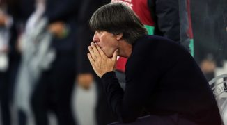 Czy reprezentacja Niemiec straciła swój turniejowy patent?