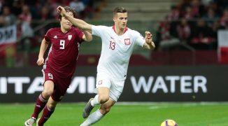 Kolejna szansa Recy w meczu o punkty. Czy Maciej Rybus ma jeszcze czego szukać w polskiej kadrze?