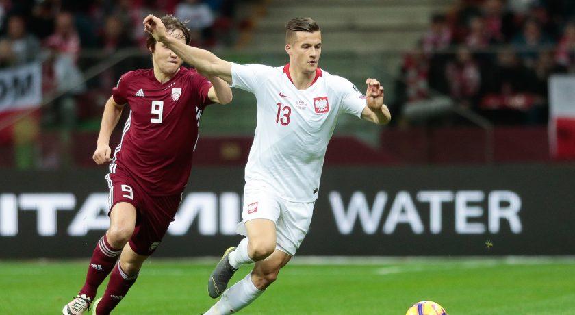 Arkadiusz Reca w Spezii Calcio – długo wyczekiwany transfer doszedł do skutku