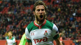 W Rosji znów Grzegorz Krychowiak stał się carem tamtejszej ligi