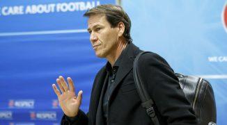 Rudi Garcia opuszcza Lyon na tarczy, kibice nie będą za nim płakać