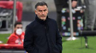 Christophe Galtier. Kim jest szkoleniowiec, który pomógł odrodzić się Lille?