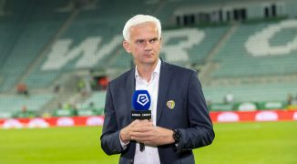 Jacek Magiera: Śląsk bardzo dobrze zaprezentował się w Europie