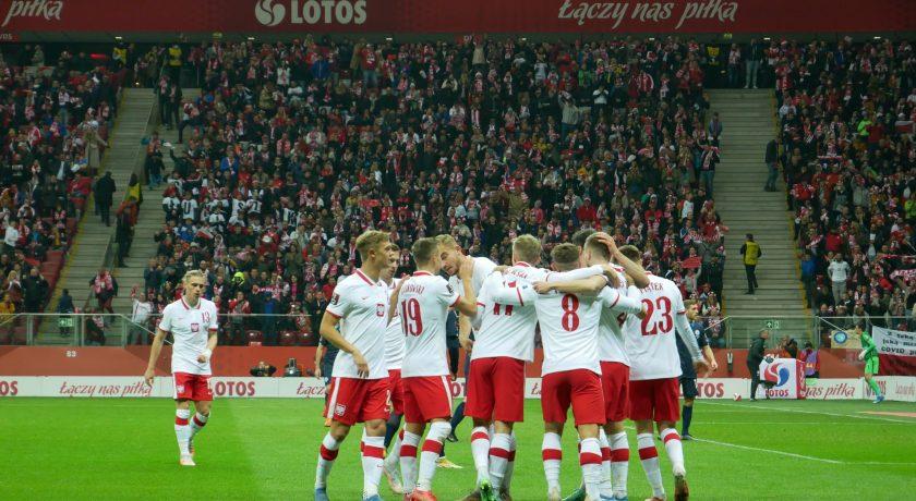 Wygrana po ciężkim boju – na boisku i poza nim. Oceny Polaków po meczu z Albanią